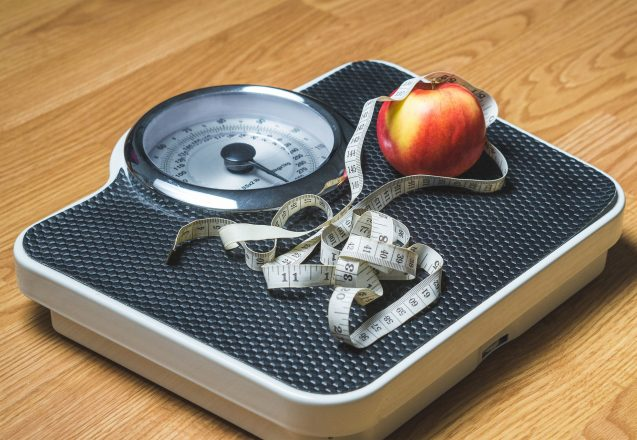 What To Do With A Weight Loss Plateau