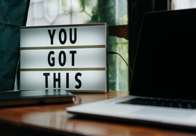 How To Stay Motivated As A Beginner