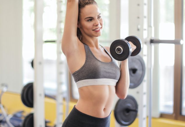 How To Accelerate Your Fitness Goals
